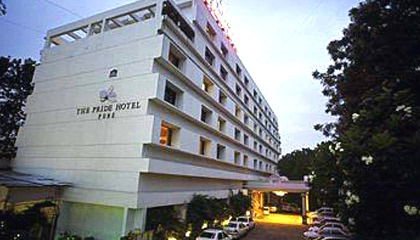 The Pride Hotel Pune